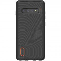Gear4 Coque Battersea pour le Samsung Galaxy S10 Plus - Noir