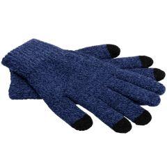 iMoshion Gants bleus pour écran tactile