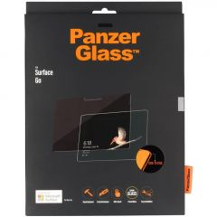 PanzerGlass Protection d'écran Microsoft Surface Go