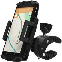 Hama Support de téléphone vélo - Noir