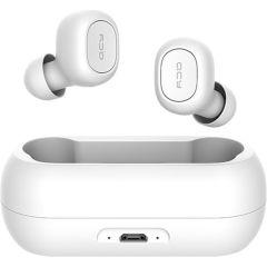 QCY Écouteurs intra-auriculaires entièrement sans fil T1C