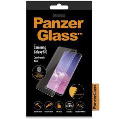 PanzerGlass Protection d'écran pour empreintes digitales Galaxy S10