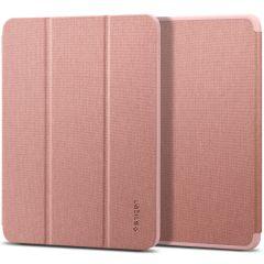 Spigen Étui à rabat Urban Fit iPad Air (2020) - Rosé Champagne