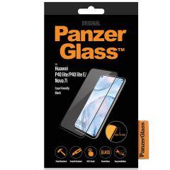 PanzerGlass Protection d'écran Huawei P40 Lite / P40 Lite E