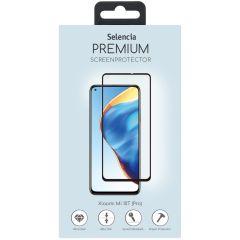 Selencia Protection d'écran premium en verre Xiaomi Mi 10T (Pro)