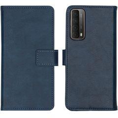 iMoshion Étui de téléphone portefeuille Luxe Huawei P Smart (2021)