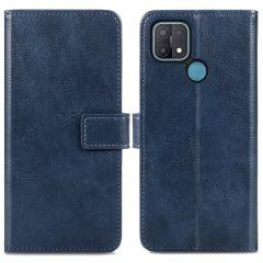 iMoshion Étui de téléphone portefeuille Luxe Oppo A15