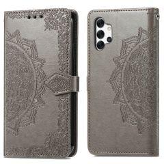 iMoshion Etui de téléphone portefeuille Samsung Galaxy A32 (5G) -Gris