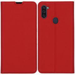 iMoshion Étui de téléphone Slim Folio Samsung Galaxy M11 / A11