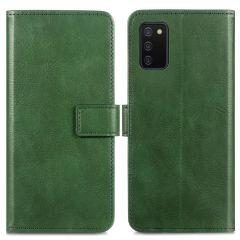 iMoshion Étui de téléphone portefeuille Luxe Samsung Galaxy A02s