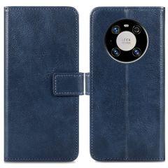 iMoshion Étui de téléphone portefeuille Luxe Huawei Mate 40 Pro