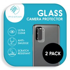 iMoshion Camera Protector Glas 2 Pack Galaxy A52(s) (5G/4G) /A72