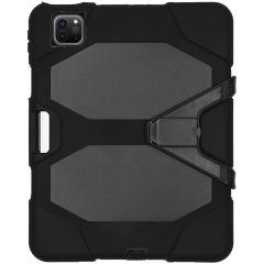 Coque Protection Army extrême iPad Air (2020)  - Noir