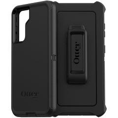 OtterBox Coque Defender Rugged Samsung Galaxy S21 - Noir