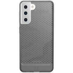 UAG Coque Lucent Samsung Galaxy S21 - Ash