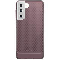 UAG Coque Lucent Samsung Galaxy S21 - Dusty Rose