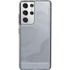 UAG Coque Lucent Samsung Galaxy S21 Ultra - Ice
