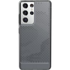 UAG Coque Lucent Samsung Galaxy S21 Ultra - Ash