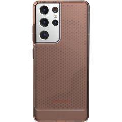 UAG Coque Lucent Samsung Galaxy S21 Ultra - Orange