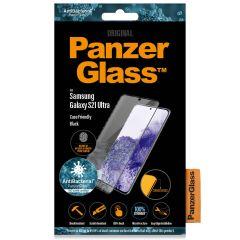 PanzerGlass Protection d'écran CF Anti-bactéries Galaxy S21 Ultra