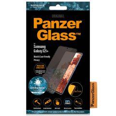 PanzerGlass Protection d'écran Privacy Case Friendly Galaxy S21 Plus