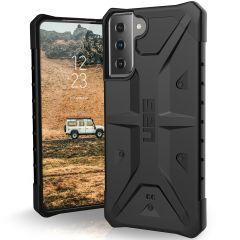 UAG Coque Pathfinder Samsung Galaxy S21 - Noir
