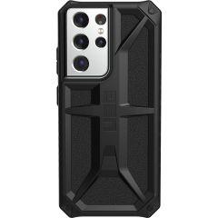 UAG Coque Monarch Samsung Galaxy S21 Ultra - Noir