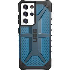 UAG Coque Plasma Samsung Galaxy S21 Ultra - Bleu