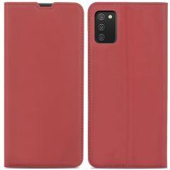 iMoshion Étui de téléphone Slim Folio Samsung Galaxy A02s