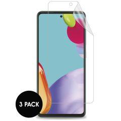 iMoshion Protection d'écran Film 3 pack Galaxy A52(s) (5G/4G)