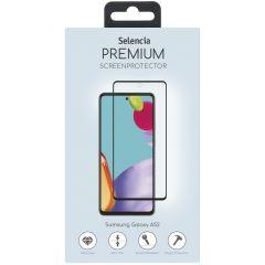 Selencia Protection d'écran premium en verre Galaxy A52(s) (5G/4G)