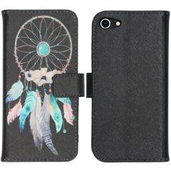 iMoshion Coque silicone design iPhone SE (2020) / 8 / 7