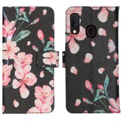 iMoshion Coque silicone design Samsung Galaxy A20e