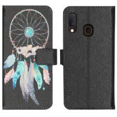 iMoshion Coque silicone design Samsung Galaxy A20e - Dreamcatcher