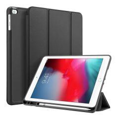Accezz Étui à rabat Smart Silicone Samsung Galaxy Tab A7