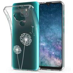 iMoshion Coque Design Motorola Moto E7 Plus / G9 Play - Dandelion