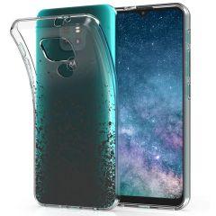 iMoshion Coque Design Motorola Moto E7 Plus / G9 Play - Splatter