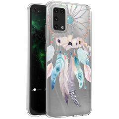 iMoshion Coque Design Samsung Galaxy A02s - Attrape-rêves