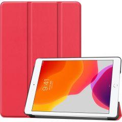 iMoshion Étui de tablette portefeuille Trifold iPad 10.2 (2019 / 2020 / 2021)
