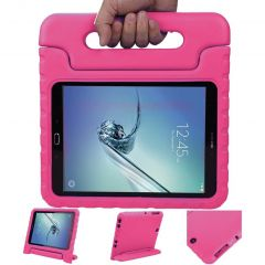 iMoshion Coque kidsproof avec poignée Samsung Galaxy Tab S2 9.7