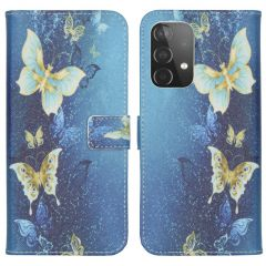 iMoshion Coque silicone design Samsung Galaxy A52(s) (5G/4G)