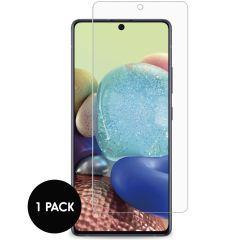 iMoshion Protection d'écran en verre durci Samsung Galaxy A72