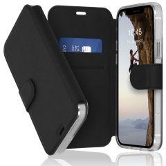 Accezz Étui de téléphone Xtreme Wallet iPhone 12 (Pro) - Noir