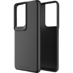 Gear4 Coque Copenhagen Samsung Galaxy S21 Ultra - Noir