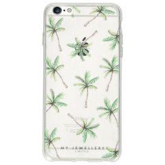 My Jewellery Coque Design iPhone 6(s) Plus - Palmtree Illustration