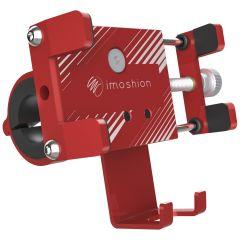 iMoshion Support de téléphone veló - Rouge