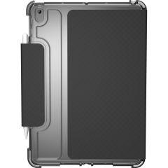 UAG Étui de tablette Lucent iPad 10.2 (2019 / 2020) - Noir
