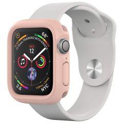 RhinoShield Pare-chocs CrashGuard NX Apple Watch Serie 1-6 / SE - 44 mm