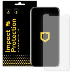 RhinoShield Protection d'écran Impact Resistant iPhone 11 / Xr