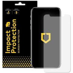 RhinoShield Protection d'écran Impact Resistant iPhone 11 Pro / Xs / X